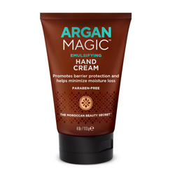 ARGAN MAGIC | Emulsifying Hand Cream, 4oz