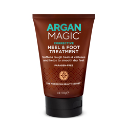 ARGAN MAGIC | Heel & Foot Treatment, 4oz