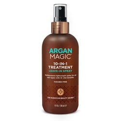 ARGAN MAGIC | 10-in-1 Leave-In Treatment, 8 oz