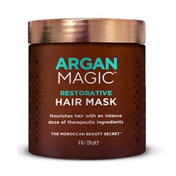 ARGAN MAGIC | Restorative Hair Mask, 8oz