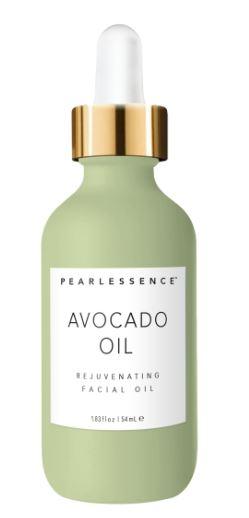 PEARLESSENCE | Avocado Facial Oil, 2oz.