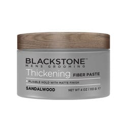 BLACKSTONE | Thickening Paste - Sandalwood, 4oz.