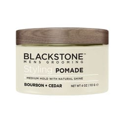 BLACKSTONE | Styling Pomade 4oz