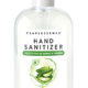 PEARLESSENCE | Hand Sanitizer with Aloe Vera - 16 oz.