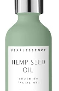 PEARLESSENCE | Hemp Seed Facial Oil, 2oz.