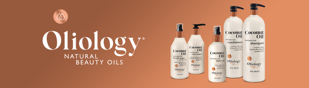 Oliology family shot of top sellingproducts