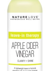 NATURE LOVE | Apple Cider Vinegar Leave-in Therapy, 8oz.