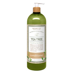 NATURE LOVE | Tea Tree Conditioner - 32oz