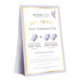 NATURE LOVE   NATURE LOVE - Heel To Toe - Foot Treatment Kit