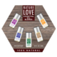 NATURE LOVE | Essential Oil Blends - 100% Natural - Hex Kit 5pc.