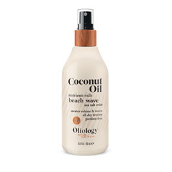 OLIOLOGY | Coconut Oil Sea Salt Mist, 8.5 oz.