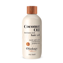 OLIOLOGY | Coconut Oil Hair Oil - 4 oz