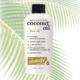 OLIOLOGY | Nutrient-Rich Coconut Oil Hair Oil - 4 oz.