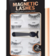 PRO BEAUTY ESSENTIALS | Magnetic Lashes - Wispiesl - 2 Pair