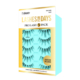 PRO BEAUTY ESSENTIALS | Lashes, High Drama Pro Lash - 5 Pack