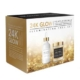 PEARLESSENCE | 24K GLOW - Gold Infused Illuminating Face Kit