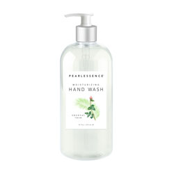 PEARLESSENCE | Hand Wash - Coconut/Rose, 16oz