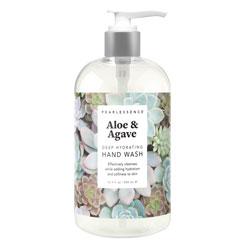 PEARLESSENCE | Aloe & Agave Hand Wash, 16.9oz.