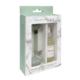 PEARLESSENCE | Jade Facial Roller + Coconut Facial Oil Kit