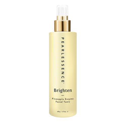 PEARLESSENCE | Brighten - Pineapple Enzyme Facial Tonic, 6oz