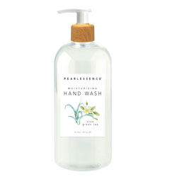 PEARLESSENCE | Hand Wash - Aloe/GreenTea, 16oz
