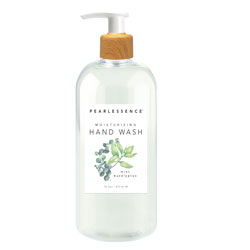 PEARLESSENCE | Hand Wash - Mint/Eucalyptus, 16oz