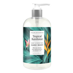 PEARLESSENCE | Tropical Rainforest Hand Wash 16.9oz