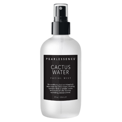 PEARLESSENCE | Facial Mist, Cactus Water - 8oz