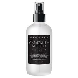 PEARLESSENCE | Facial Mist, Chamomile + White Tea - 8oz