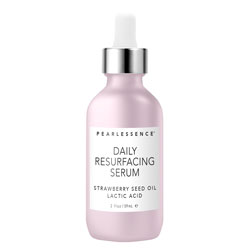 PEARLESSENCE | Daily Resurfacing Serum - 2oz