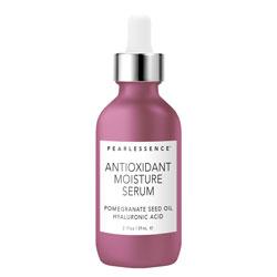 PEARLESSENCE | Antioxidant Moisture Serum - 2oz
