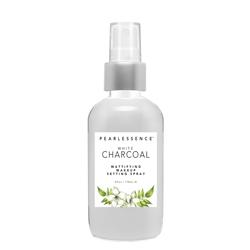 PEARLESSENCE | Mattifying Makeup Setting Spray, White Charcoal - 4oz.