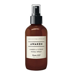 ROOM 1019 | Room Spray - AWAKEN - Amber & Citrus,  4oz