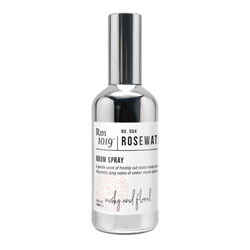 ROOM 1019 | Room Spray - Rosewater, 3.3oz