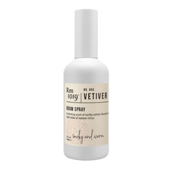 ROOM 1019 | Room Spray - Vetiver, 3.3oz