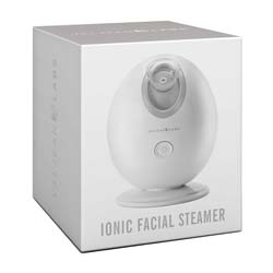 VALJEAN LABS   Ionic Facial Steamer