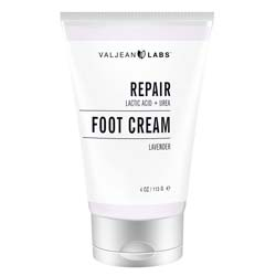 VALJEAN LABS | REPAIR Foot Cream 4oz.