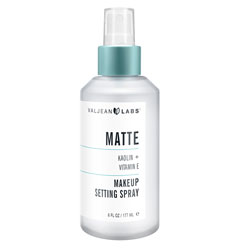 VALJEAN LABS | Makeup Setting Spray - Matte, 6 oz.