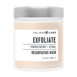 VALJEAN LABS | Resurfacing Mask - EXFOLIATE, 3.5 oz