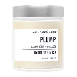 VALJEAN LABS | Hydrating Mask - PLUMP, 3.5 oz