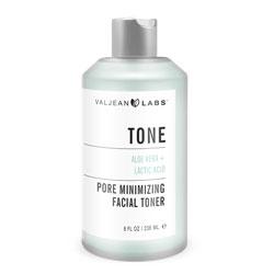 VALJEAN LABS | TONE - Pore Minimizing Facial Toner 8 oz