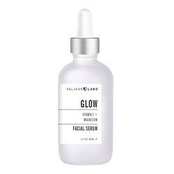 FacialSerum Glow