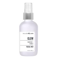 VALJEAN LABS | Facial Mist, Glow - 4 oz
