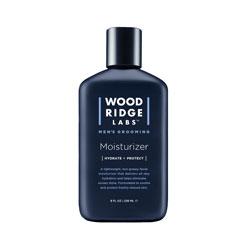 WOODRIDGE LABS | Mens Grooming - Moisturizer, 8oz.