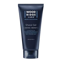WOODRIDGE LABS | Mens Grooming - Shave Gel, 8oz.