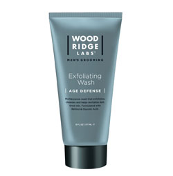 WOODRIDGE LABS | Exfoliating Wash 6oz