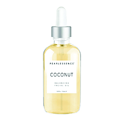 PEARLESSENCE | Balancing Facial Oil, Coconut - 1.8oz