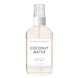 PEARLESSENCE | Face Mist, Coconut Water - 8oz