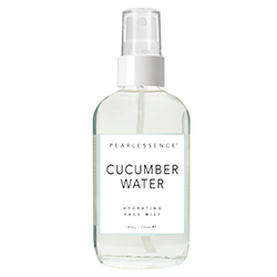PEARLESSENCE | Face Mist, Cucumber Water - 8oz